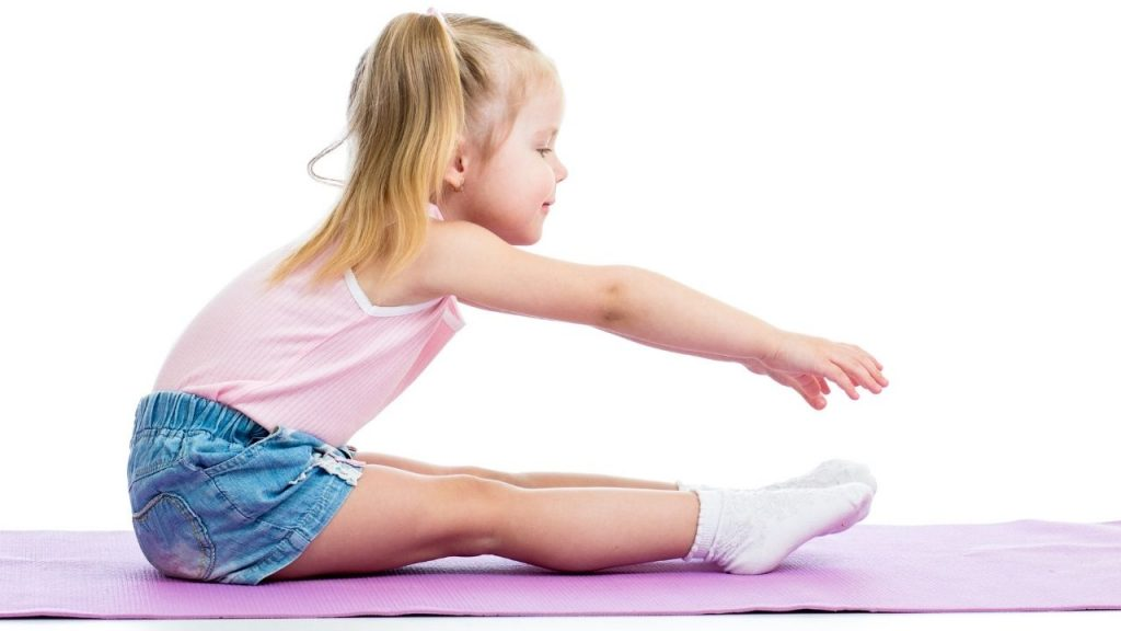 The Best Toddler Exercise & Workout Videos on Youtube – Free Classes