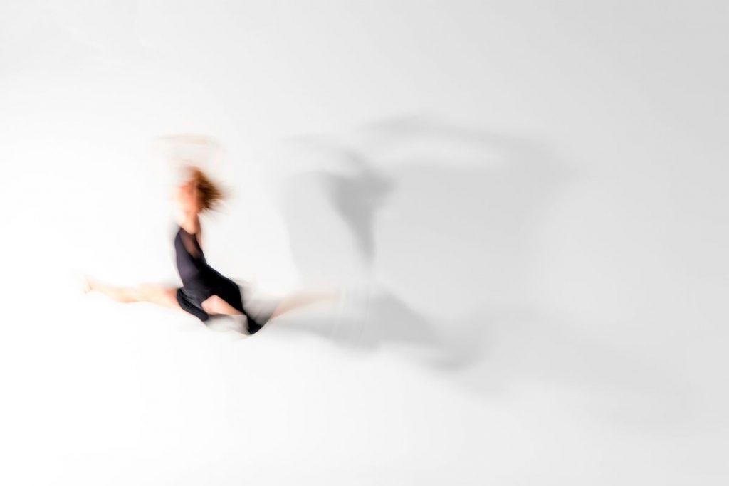 Split Leap out of control